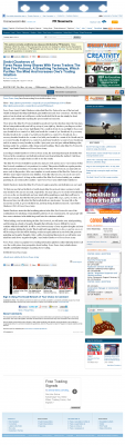 Dmitri Chavkerov - Add Blue Fire Protocol to your Trader Toolbox -  The Sacramento Bee