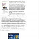 Dmitri Chavkerov ntroducing breathing technique to unlock intuitive patterns – WCAX CBS-3 (Burlington, VT)