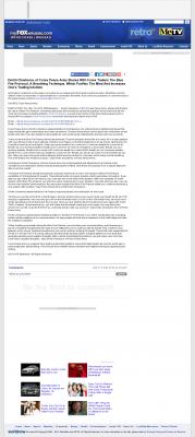 Dmitri Chavkerov - Add Blue Fire Protocol to your Trader Toolbox -  WFXS-TV FOX-55 (Wausau , WI)