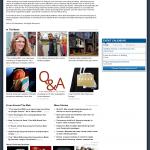 Dmitri Chavkerov ntroducing breathing technique to unlock intuitive patterns – WHNS-TV FOX-21 (Greenville, SC)