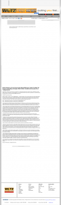 Dmitri Chavkerov - Add Blue Fire Protocol to your Trader Toolbox -  WLTZ-TV NBC-38 (Columbus, GA)