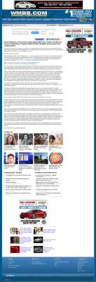 Dmitri Chavkerov - Add Blue Fire Protocol to your Trader Toolbox -  WMBB-TV ABC-13 (Panama City, FL)