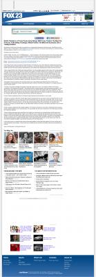 Dmitri Chavkerov - Add Blue Fire Protocol to your Trader Toolbox -  WPFO-TV FOX-23 (Portland, ME)