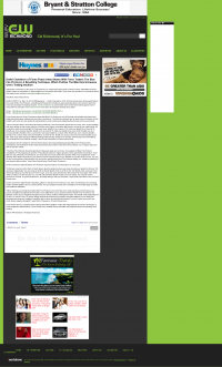 Dmitri Chavkerov - Add Blue Fire Protocol to your Trader Toolbox -  WUPV-TV CW-65 (Ashland, VA)